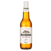 Caixa de Cerveja Bohemia Retornável 600ml (12 un.)