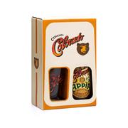 Kit Cerveja Colorado Appia 600ml + 1 Caldereta 350ml
