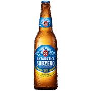 Cerveja Antarctica Sub Zero 600ml (Retornável)
