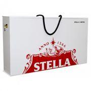 Kit Taça Stella 250ml Maleta 04 un.