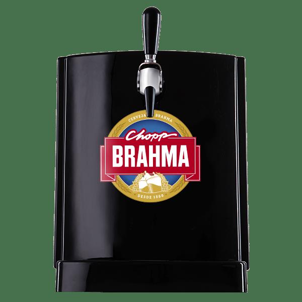 Chopp-Brahma-Escuro-30L