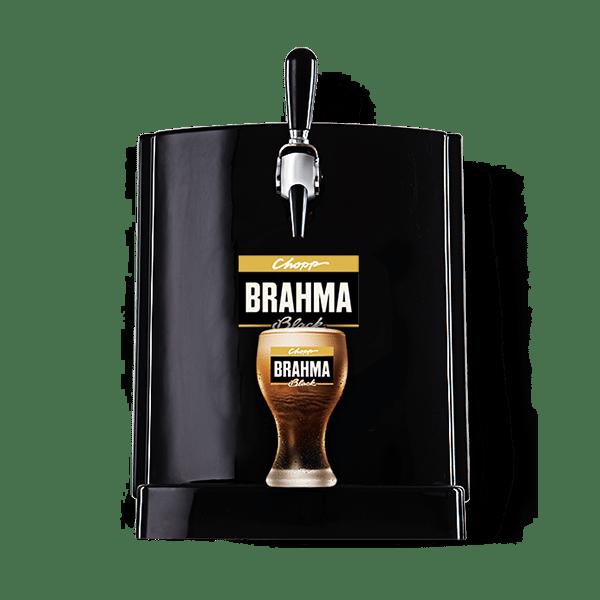 Chopp-Brahma-Black-30L