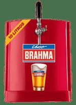 Chopp-Brahma-Claro-10L