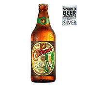 Cerveja Colorado Cauim, 600ml, Garrafa