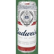 Cerveja Budweiser Lata 410ml