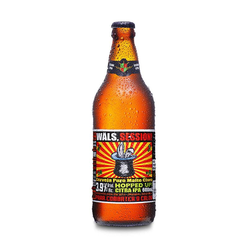 Wals-Session-Citra-600ml
