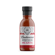 Ketchup Budwiser Picante 400g
