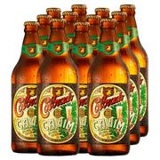 Cerveja Colorado Cauim 600ml - 12 Unidades