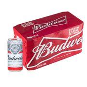 Budweiser LT 269ml C/8 Fridge Pack
