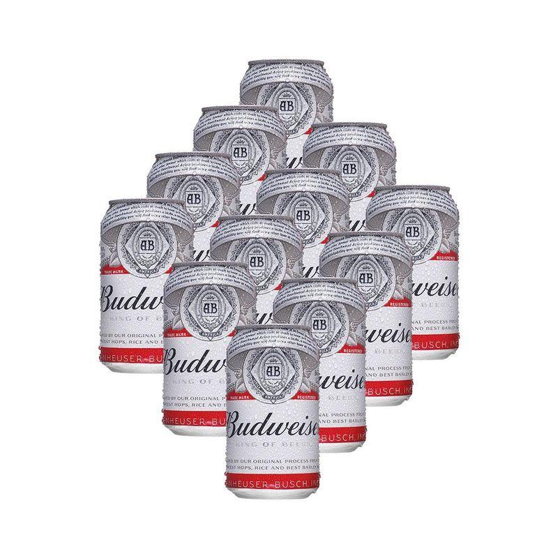 Cerveja-Budweiser-Lata-350ml---12-Unidades