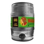 Cerveja Madalena IPA Barril 5L