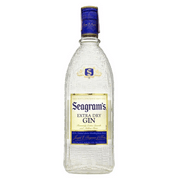 Gin Seagran's Extra Dry 750ML
